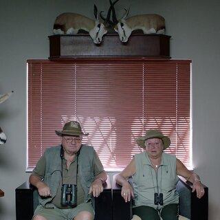 Cinema: Safari