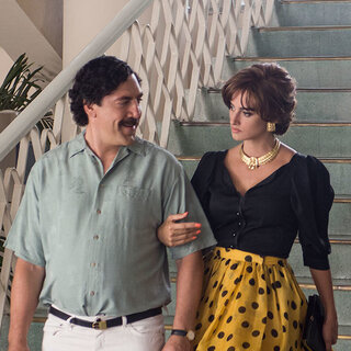 Cinema: Amando Pablo