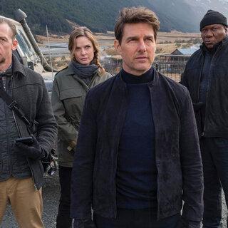 Cinema: Missão Impossível - Efeito Fallout