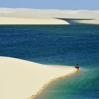 Viagens Nacionais: 15 lugares imperdíveis no Brasil para quem gosta de sol e mar