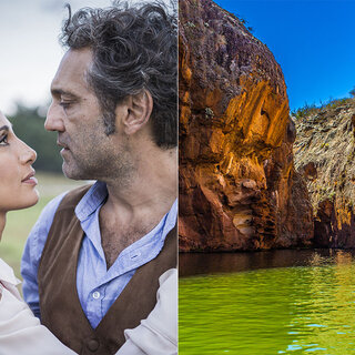 Viagens Nacionais: Conheça 5 novelas que foram gravadas em cenários incríveis no Brasil