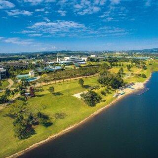 Viagens Nacionais: 5 resorts próximos a São Paulo que valem o investimento