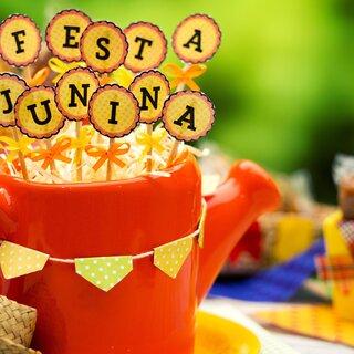 Na Cidade: Festa Junina da Yoki no Parque Villa Lobos