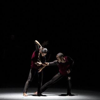 Teatro: São Paulo Companhia de Dança