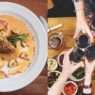 Restaurantes: 10 receitas gastronômicas feitas com vinho para apreciar a bebida além da taça