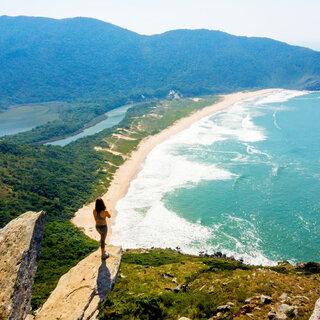 Viagens Nacionais: Conheça Florianópolis: 5 lugares que você deveria conhecer na cidade