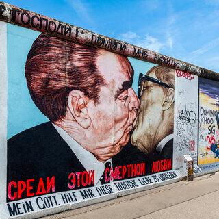 Viagens Internacionais: 5 lugares pelo mundo para apreciar a arte de rua