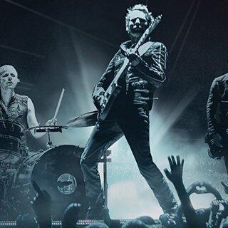 Cinema: Muse Drones World Tour