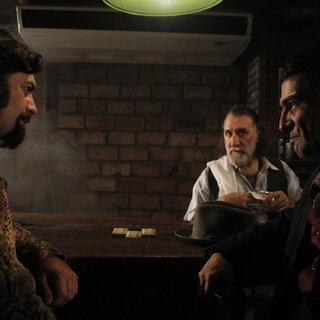 Cinema: A superfície da sombra