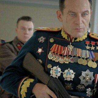Cinema: A Morte de Stalin