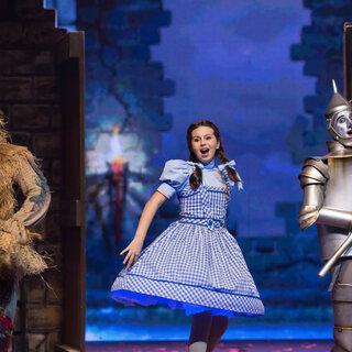 Teatro: O Mágico de Oz