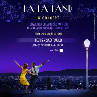 Teatro: La La Land In Concert