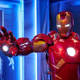 Na Cidade: 'Heróis Marvel' no Shopping Villa Lobos