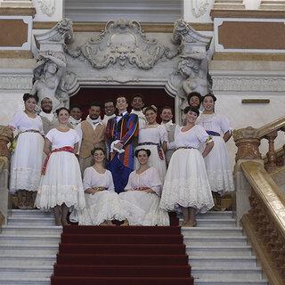 Teatro: Meu Primeiro Municipal - Estação Villa-Lobos