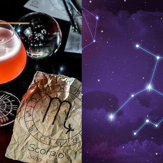 Bares: Bar em Pinheiros cria drinks inspirados nos signos do Zodíaco; descubra qual é o seu!