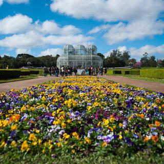 Viagens Nacionais: Conheça 10 dos jardins mais famosos do Brasil