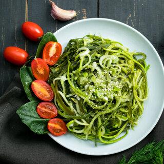 Receitas: Espaguete, nhoque e até pão: 8 receitas low carb que vão matar a sua vontade de comer massa