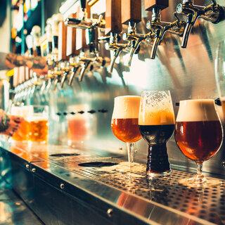 Viagens Nacionais: 10 fábricas de cerveja no Brasil para conhecer e degustar ótimos rótulos