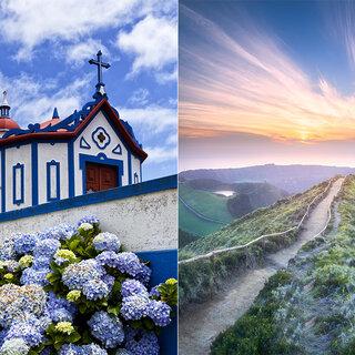 Viagens Internacionais: Conheça São Miguel, a maior ilha do arquipélago dos Açores, em Portugal