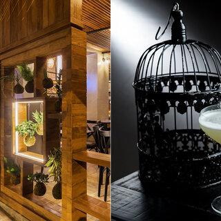 Bares: 8 bares em São Paulo com drinks que vão te esquentar neste inverno