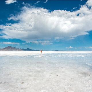 Viagens Internacionais: 8 desertos de sal incríveis para conhecer ao redor do mundo