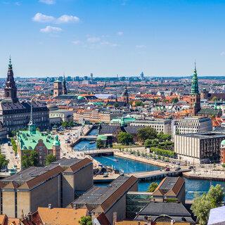 Viagens Internacionais: 12 lugares incríveis para conhecer na Dinamarca