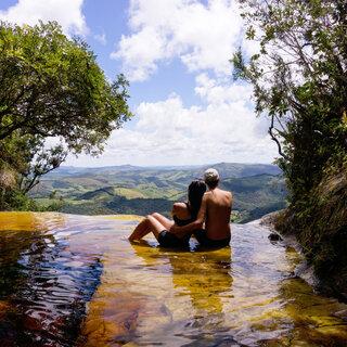 Viagens Nacionais: 10 destinos românticos para conhecer em Minas Gerais