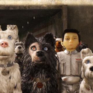 Cinema: Ilha dos Cachorros