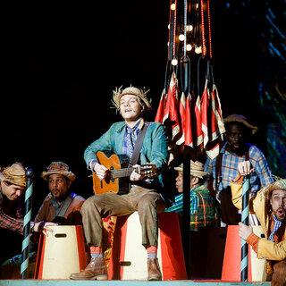 Teatro: Bem Sertanejo, O Musical