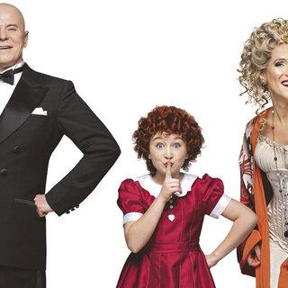 Teatro: Annie, O Musical