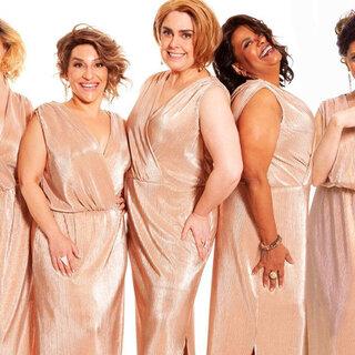 Teatro: Menopausa - O Musical