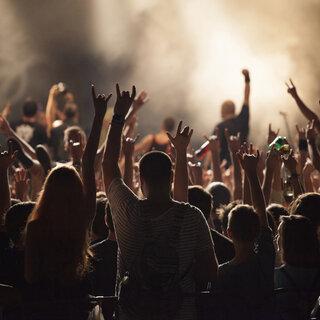 Na Cidade: Festival Rock na Rua