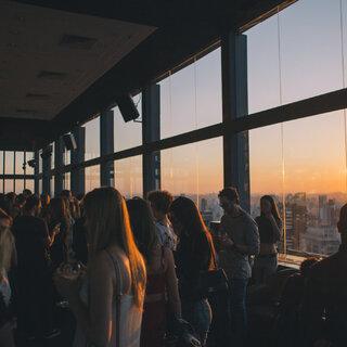 Na Cidade: 24 mirantes incríveis para conhecer em São Paulo