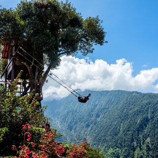 Viagens Nacionais: 5 destinos pelo mundo para se desconectar de tudo
