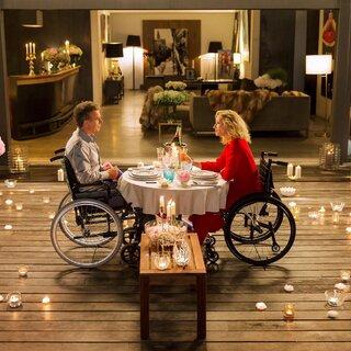 Cinema: De carona para o amor