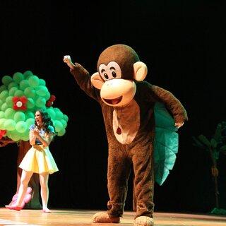 Teatro: Turma Macakids no Teatro J. Safra