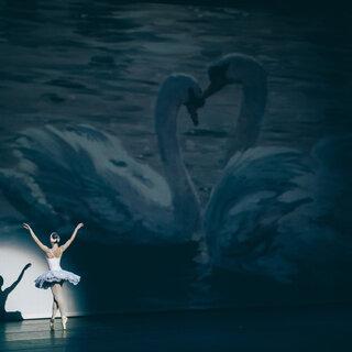 Teatro: Joias do Ballet Russo