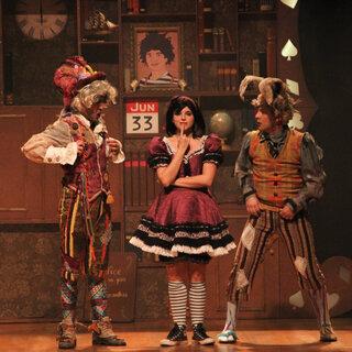 Teatro: Alice, O Muscial