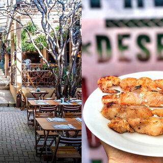 Restaurantes: 13 bares para curtir o happy hour com deliciosos espetinhos em São Paulo