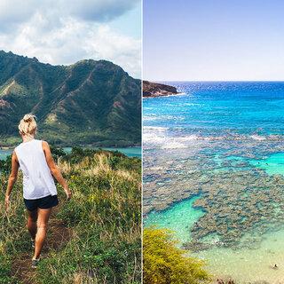 Viagens Internacionais: Viagem inesquecível: 8 lugares que vão te convencer a ir para o Havaí