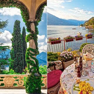 Viagens Internacionais: Conheça o Lago Di Como, um dos destinos mais românticos na Itália