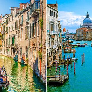 Viagens Nacionais: Conheça Veneza, destino na Itália que corre o risco de desaparecer