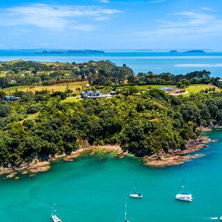 Viagens Internacionais: 10 lugares para se apaixonar pela Nova Zelândia