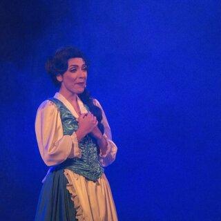 Teatro: A Bela e a Fera