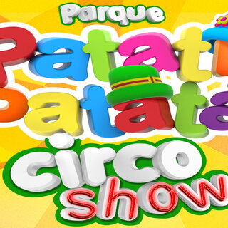 Teatro: Parque Patati Patatá Circo Show