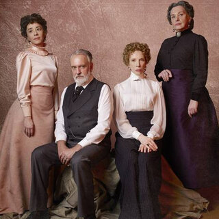 Teatro: Casa de Bonecas - Parte 2