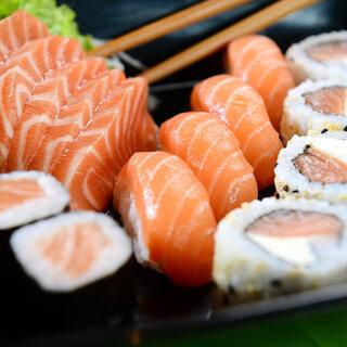 Restaurantes: 9 rodízios de comida japonesa até R$ 60 para se esbaldar em São Paulo