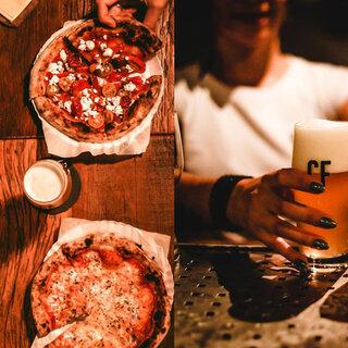 Restaurantes: 8 pizza-bares descolados para conhecer em São Paulo