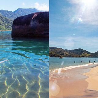 Viagens: 9 praias incríveis para conhecer em Paraty, no litoral sul do Rio de Janeiro