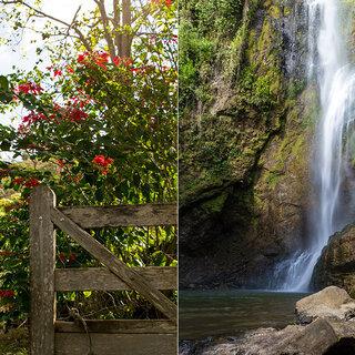 Viagens Nacionais: Conheça Bueno Brandão, cidade mineira com 22 cachoeiras